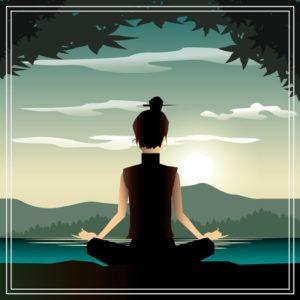 Meditation Techniques Picture