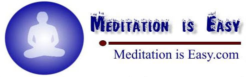 Meditation is Easy.com